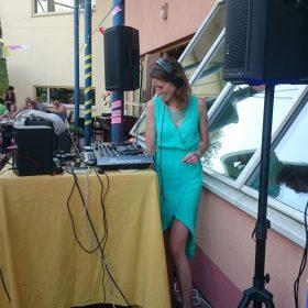 DJ Bruiloft Rosanne & Lex