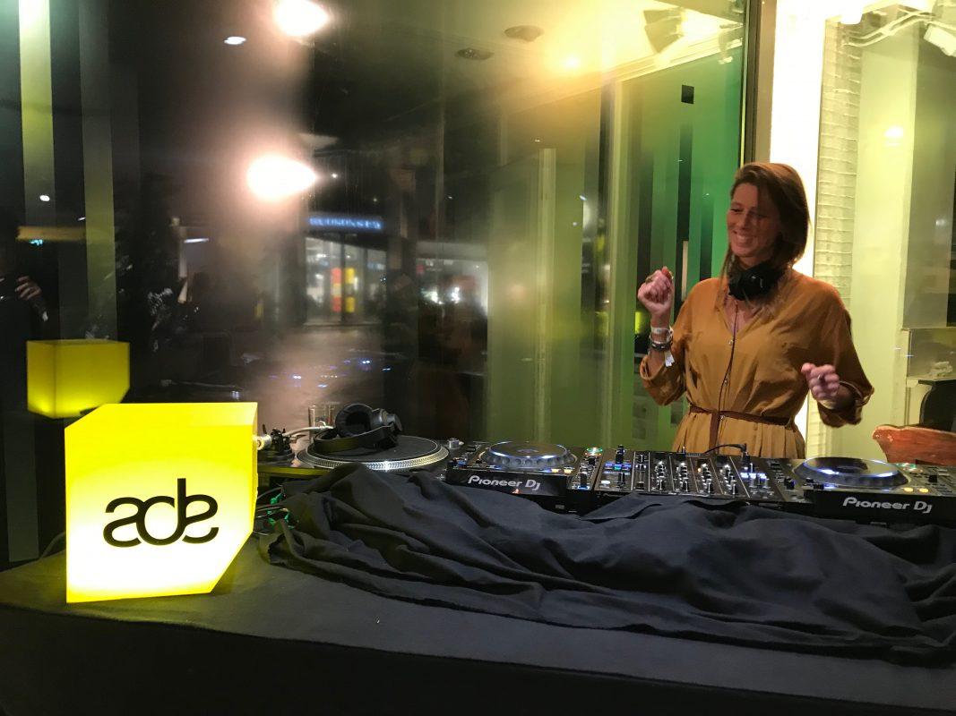 DJ ADE 2019 Amsterdam Dance Event
